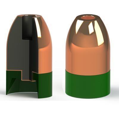 POWERBELT 295gr .50cal Copper HP