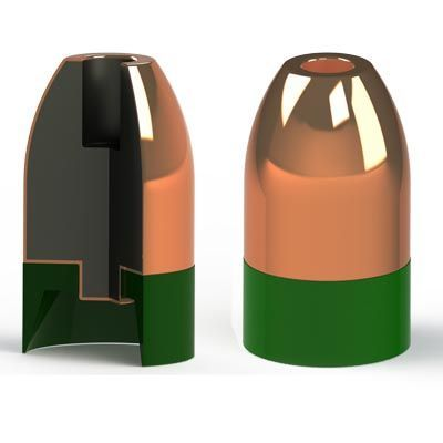 POWERBELT 295gr .50cal Copper HP