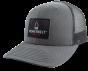 POWERBELT 112 HAT BLACK/CHAR