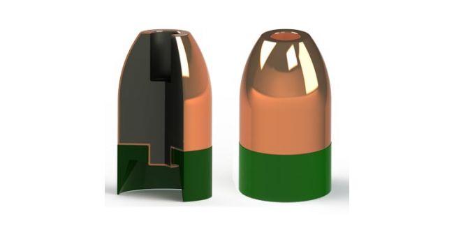 POWERBELT .50 245 gr. COPPER